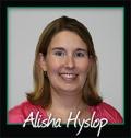 Alisha photo