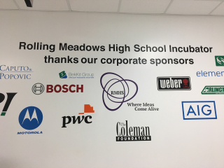 Rolling Meadows HS 3