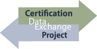 CertificationDataExchangeProject_Logo_TightArrows