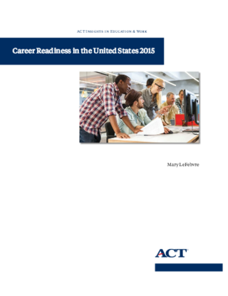 ACT-CareerReadiness
