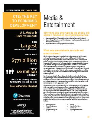 SectorSheet-Media&Entertainment