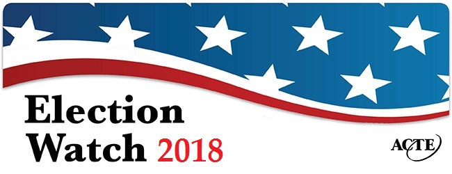 Election Watch 2018 banner
