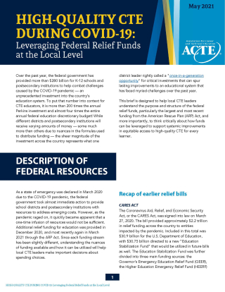 HighQualityCTE_COVIDFunding_May2021_Final_Page_01