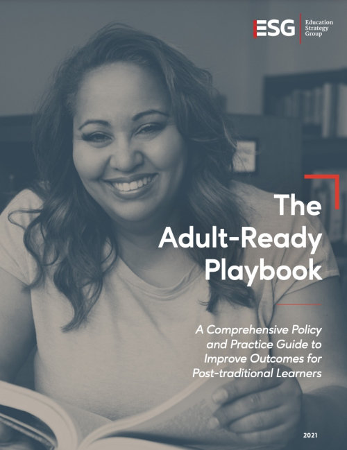 Adult Ready Playbook image