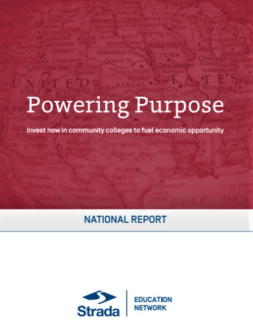 Powering purpose